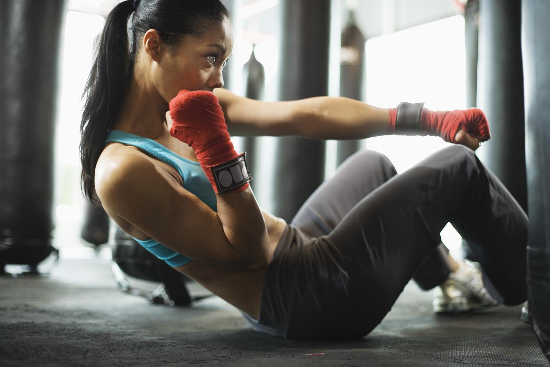 Urban Fitness: quali risultati si possono ottenere?