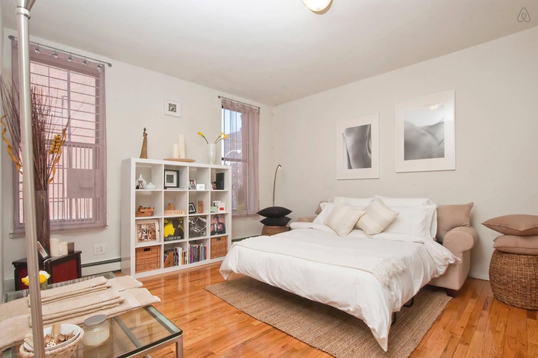airbnb newyork