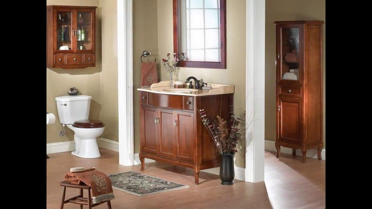devono corrispondere ai gusti e alle esigenze di chi li compra vediamo quali sono i consigli per acquistare mobili da bagno classici