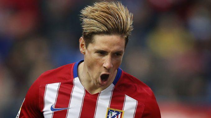 champions league Torres