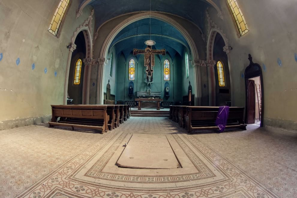 chiesablu