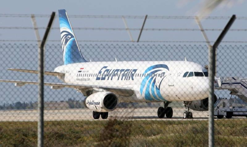 EgyptAir scomparso. Ritrovati rottami. Si indaga sull'ipotesi terrorismo