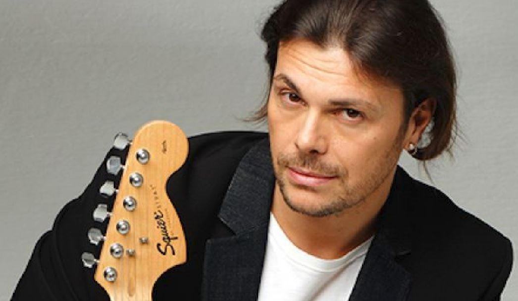 Gianluca grignani si ritira dal mondo della musica - Gianluca grignani uguali e diversi ...