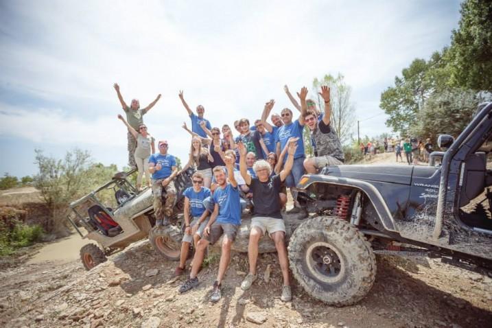 jeep camp 2015