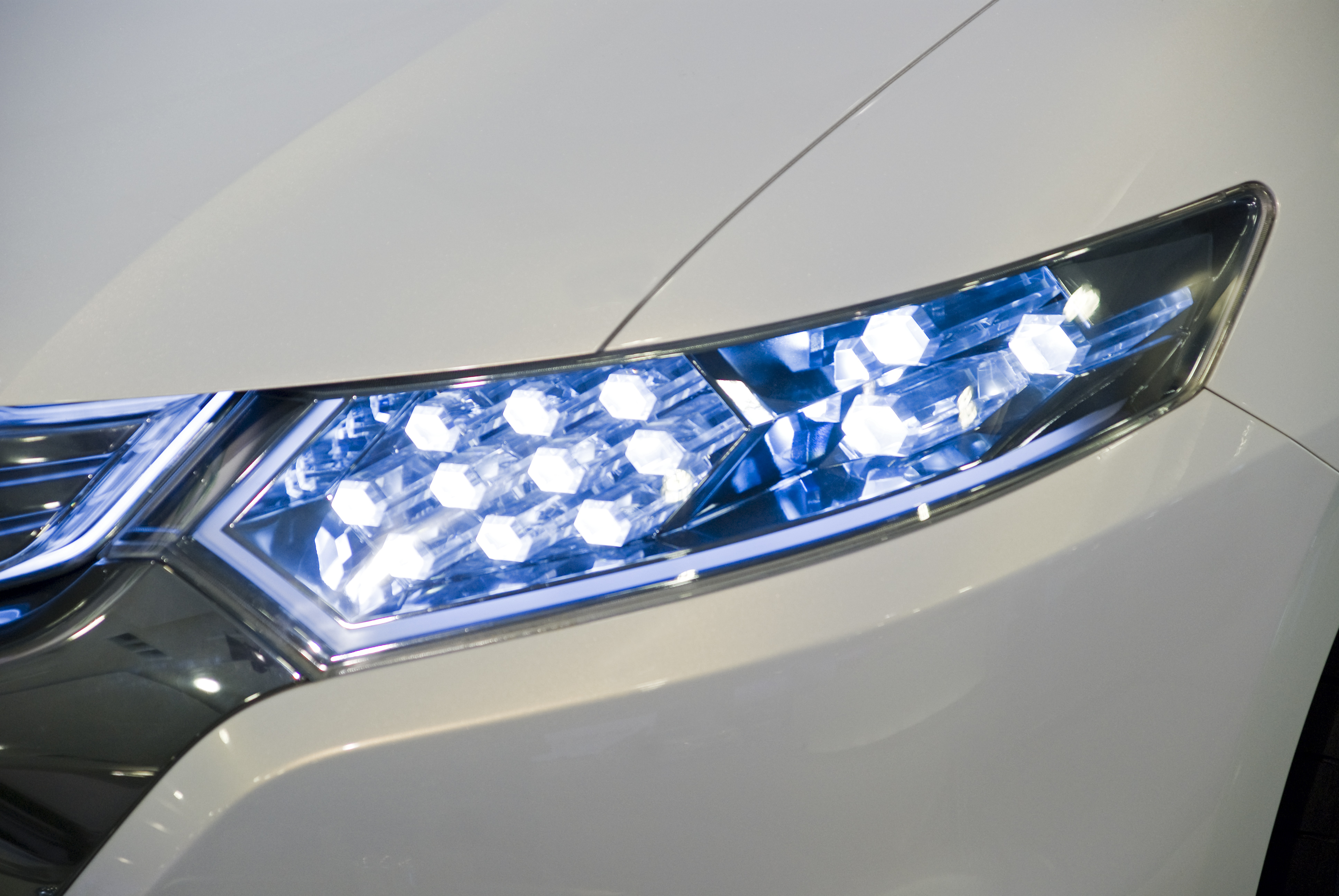 Lampadine Led: auto - Notizie.it