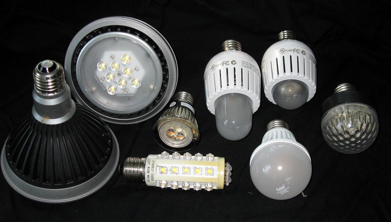 lampadine led come scegliere