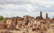 luoghi abbandonati borgo belchite 7
