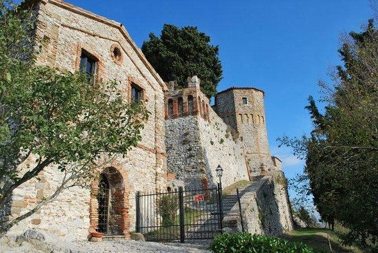 Luoghi abbandonati rocca 5 luoghi abbandonati la rocca for Luoghi abbandonati nord italia