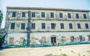 luoghi abbandonati scuole trieste 7