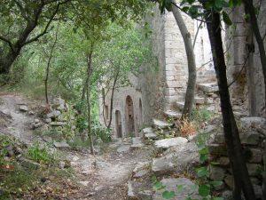 luoghi abbandonati umbriano 2