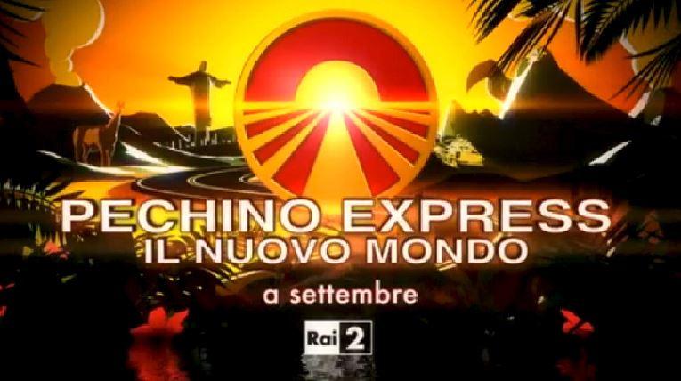 Gli emiliani Pechino Express 2016: Ruichi Xu e Carlos Kamizele Kahunga