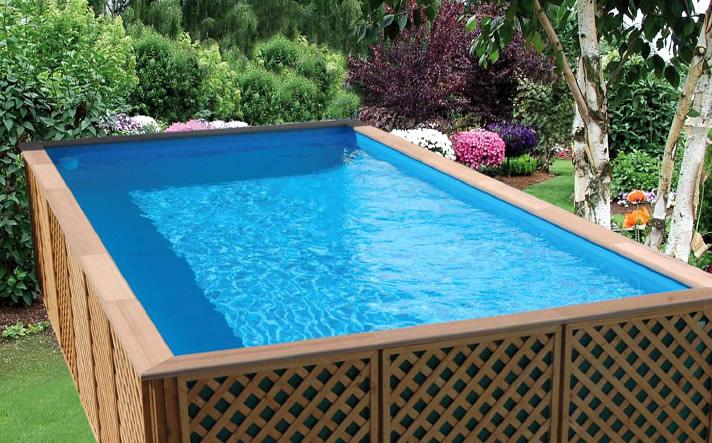 piscine fuori terra usate