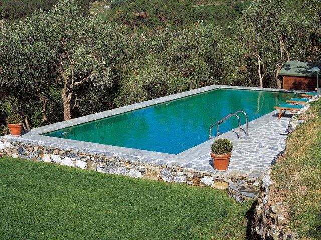 Piscine fuori terra guida all 39 acquisto - Rivestire piscina fuori terra fai da te ...