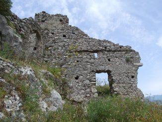 La Gemma del Monte Di San Severino vicino Salerno