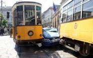 tram milano incidente atm
