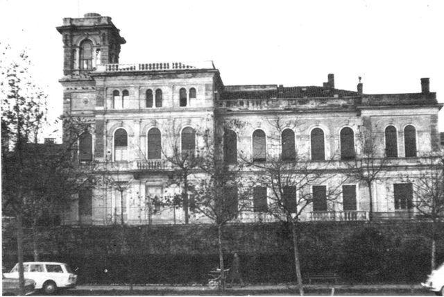 Villa Haggiconsta