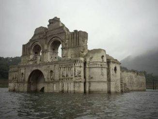 tempio di santiago