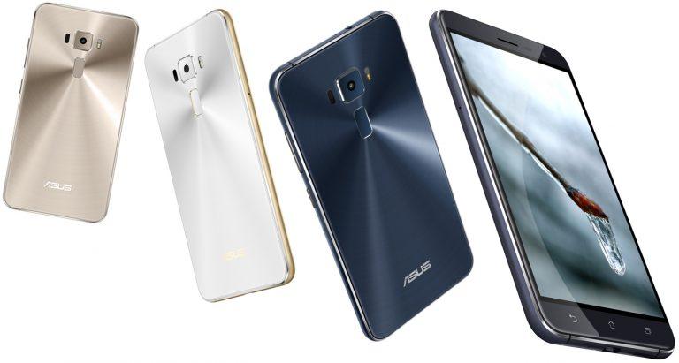 Asus Zenfone 3 max: caratteristiche