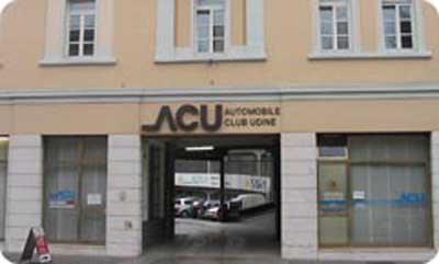 ACU Automobile club Udine