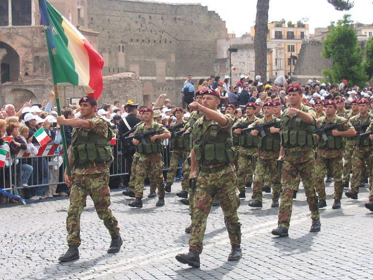 Carabiniere del tuscania