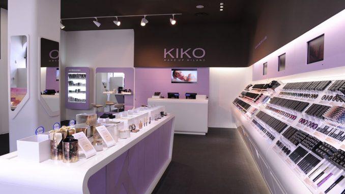Come contattare servizio clienti kiko