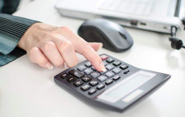 Come fare Calcolo Aliquote Irpef Tassazione Separata