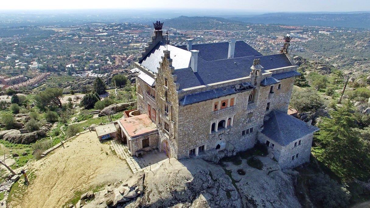 castello del canto del pico