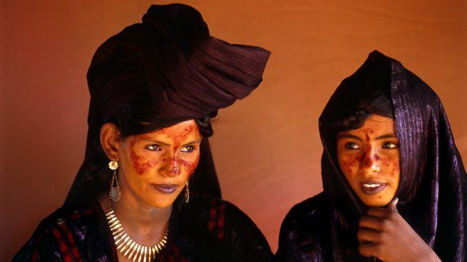 Donne Tuareg: le regine del Sahara