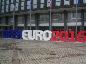 Europei calcio 2016 calendario