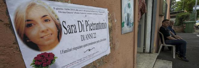 FUNERALE SARA DI PIETRANTONIO