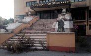 rand Hotel San Marco_Entrata