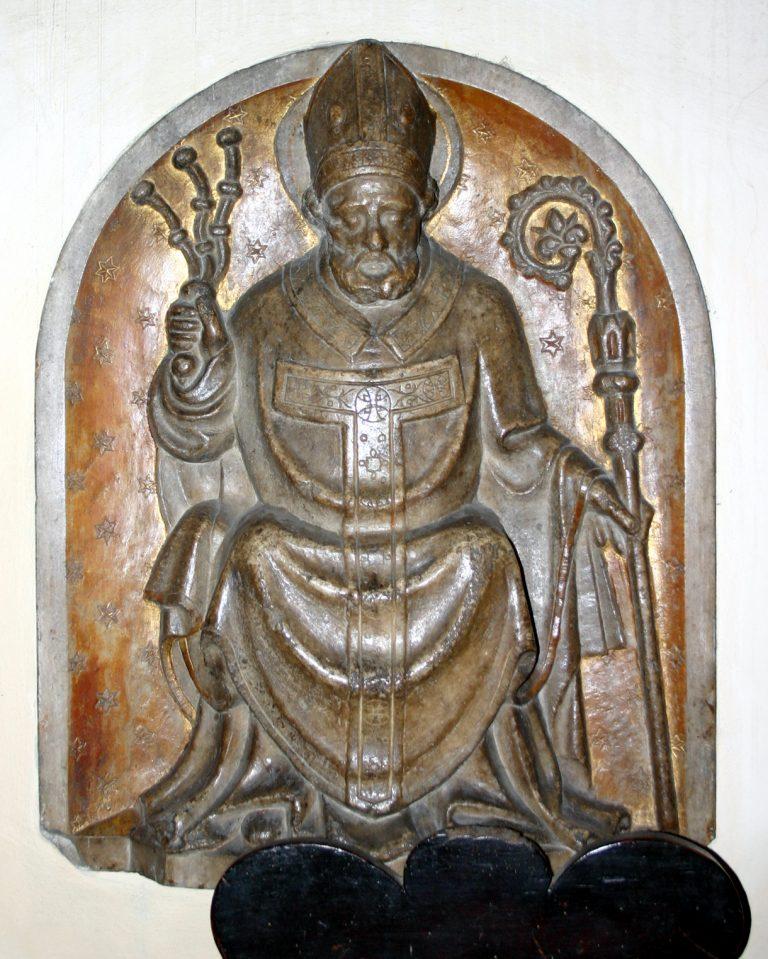 preghiera di Sant'Ambrogio