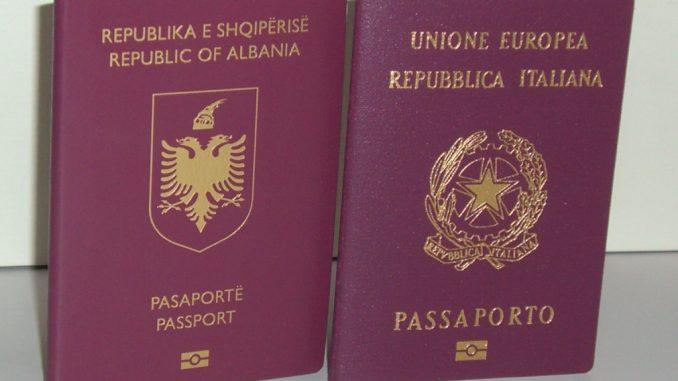 Quanto costano le Marche da Bollo per il Passaporto