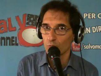 SALVO MANDARA'