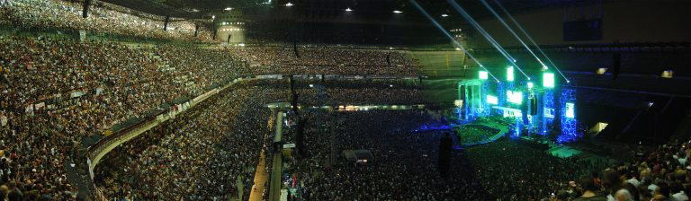 concerto vasco 2016