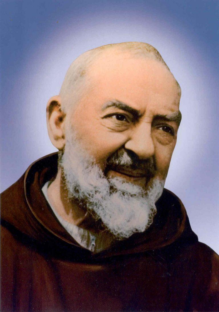 Testo preghiera Padre Pio per i defunti