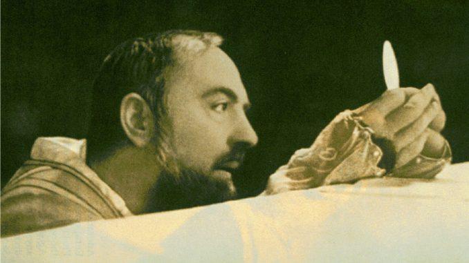Testo preghiera Padre Pio per trovare anima gemella