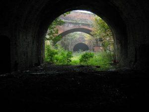 Victoria Tunnel 2