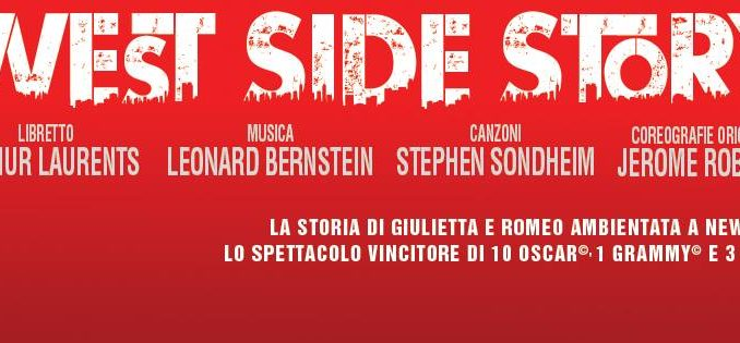 West Side Story Milano