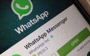 come scrivere su whatsapp
