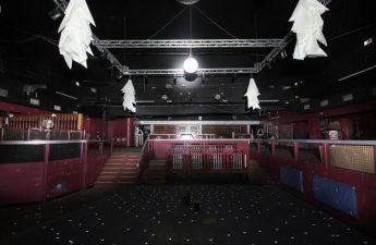 abandoned sheffield adelphi cinema attercliffe 5