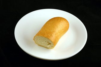 2000 kgsotto forma di Baguette