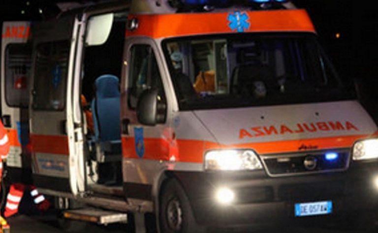Incidente scuola Saffi Carrara