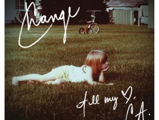"""La copertina di """"Change"""" il nuovo singolo di Christina Aguilera dedicato alle vittime di Orlando"""