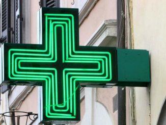farmacia del vaticano
