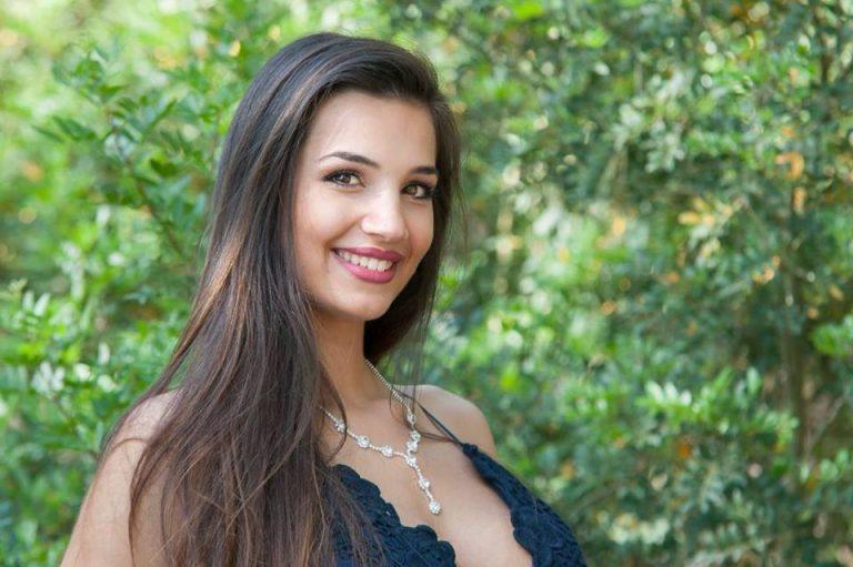 Giada Tropea candidata a Miss Mondo