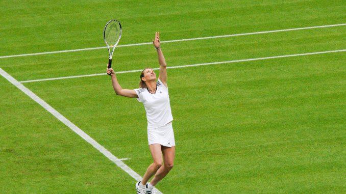 Chi sono i vincitori femminili del Grande Slam