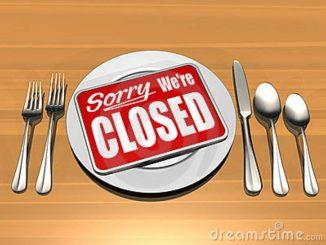 groupon rimborso ristorante chiuso