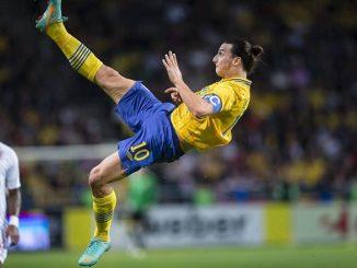 Ibrahimovic dice addio alla nazionale
