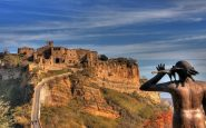 luoghi abbandonati Civita_di_Bagnoregio